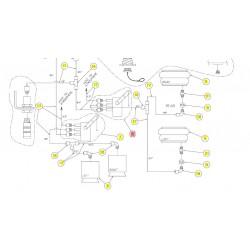Клапан - SX015391