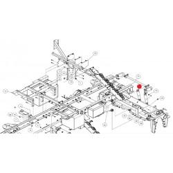 Амортизатор - SX015422