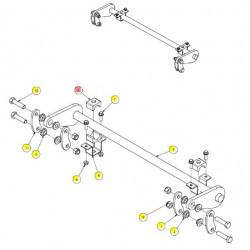 Фиксатор торсиона - SX015617