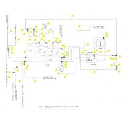 Рукав гидравлический -12 fjx-08 - SX016631