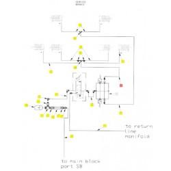 Рукав гидравлический -06fjx-041 - SX016638