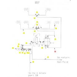 Рукав гидравлический -06fjx-041 - SX016639
