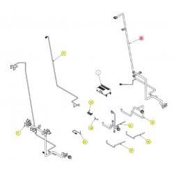Проводка - SX016655