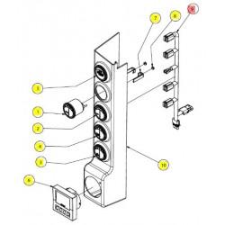 Жгут проводов - SX016714