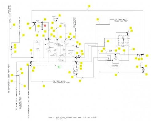 Болт шестигранный 16mm-2x110mm, - SX016936