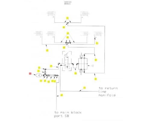 Гидроаккумулятор - SX017014