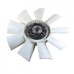 Вентилятор с вязкой муфтой