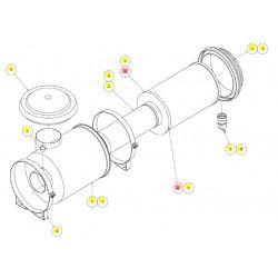 Фильтроэлемент - SX017301SP