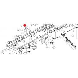 Пластина - SX017643