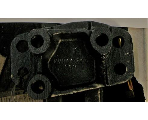 Кронштейн - КУН 00.206-01 Т 40ЛТЗ