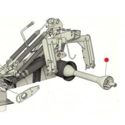 Вал карданный - 2005/950/КН/37.28-93.8