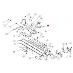 Диск ротора - 3151010