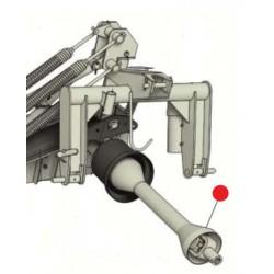 Вал карданный - 2005/875/КН/37.28-93.8