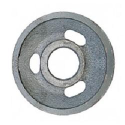 Шкив натяжной привода компрессора кондиционера