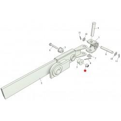 Гайка - М12-6Н.8.019
