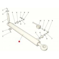 Гидроцилиндр - Ц50.25.400.01
