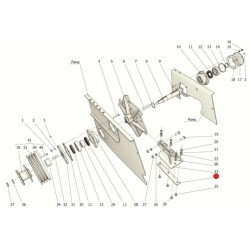 Нож - КСД 03.02.404