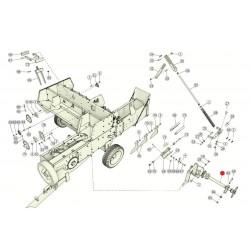 Вал приводной - ППТ 041.01.100