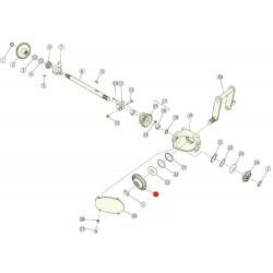 Колесо зубчатое - ППТ 041.01.659