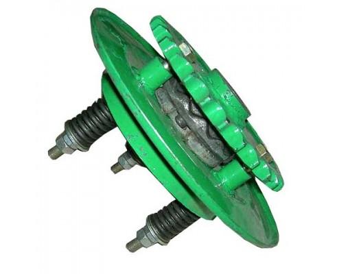 54-2-19-3Б - Механизм предохранительный колосового шнека