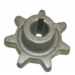 Звездочка (односторон. z-7, t-38, d-25) нива 54-10250