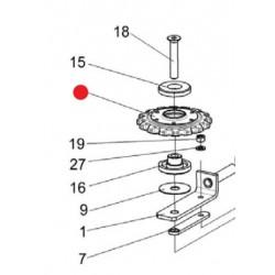 Звездочка (натяжная транспортера початков) - КПС-4-0510060