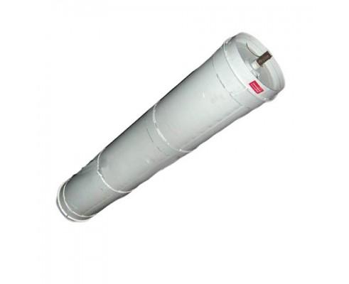 142.03.00.040 (3518060-18310Б) - Цилиндр нижнего вала транспортера
