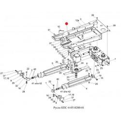 Чистик - КПС-4-0510433А