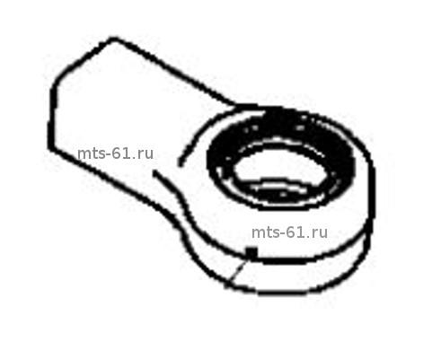 10.02.02.170А - Шарнир тяги и гидроцилиндров поворота м22х1,5