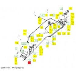 Гидромотор - 181.03.00.110