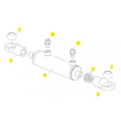 Гидроцилиндр - 181.09.03.550