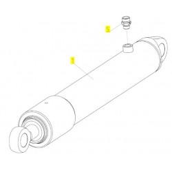Гидроцилиндр - 181.09.21.780