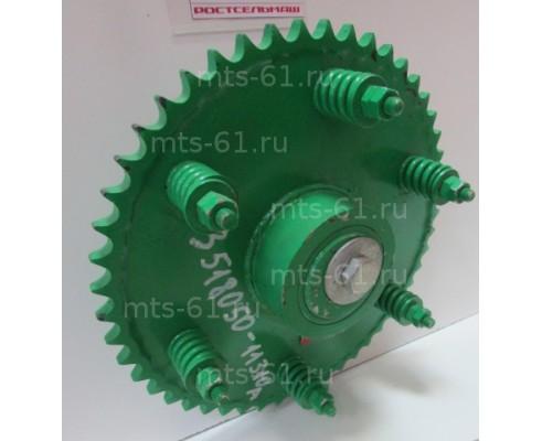 3518050-11310А - Устройство предохранительное мотовила